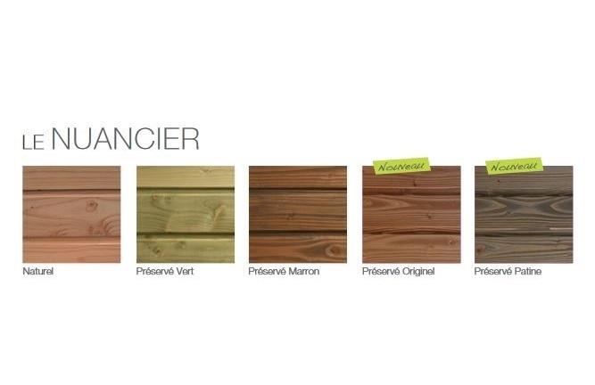 1-le-nuancier-bardage-naturel-silverwood-gamme-essence-douglas