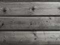 Bardage Classic Silverwood Sapin du Nord Préservation en autoclave grise