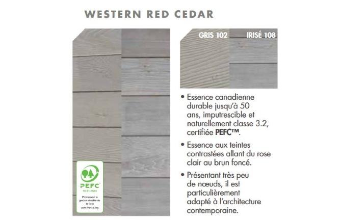 1-essence-western-red-cedar-bardage-new-age