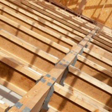 solive toiture isolation sous toiture garage. Black Bedroom Furniture Sets. Home Design Ideas